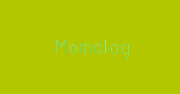 Momolog